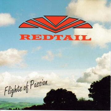 Rain Must Fall - Redtail, by B.E. Nelson on OurStage