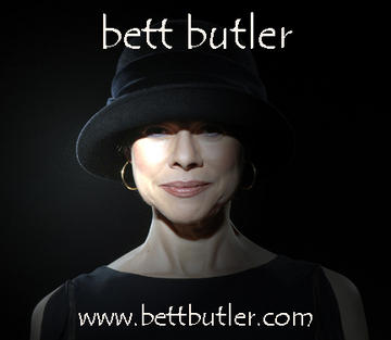 When Love Has Left the Room, by Bett Butler on OurStage