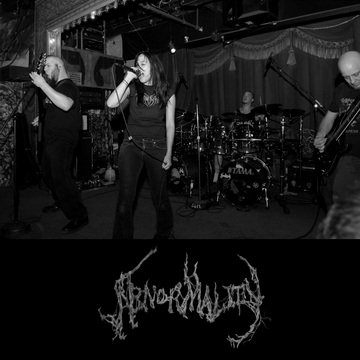 Epitomize the Weak, by Abnormality on OurStage