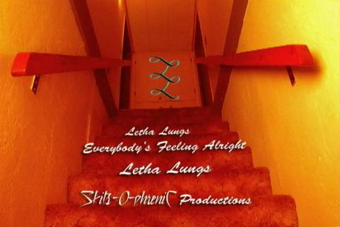Everybody's feeling alright, by Letha Lungs on OurStage