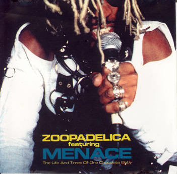 VOODOOU f Africa Bambatta, by MENACE - THE FUNKILLIUM TRILOGY on OurStage