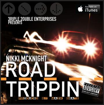 Road Trippin, by Nikki McKnight on OurStage