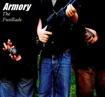 Nightmares and Dreams, by Armory on OurStage