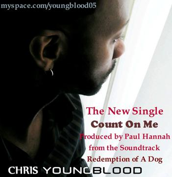 Count On Me, by Chris Youngblood on OurStage
