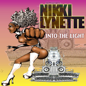 Into the Light, by Nikki Lynette on OurStage