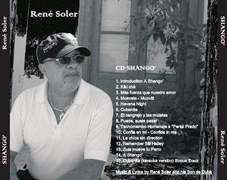 Cubanita video clip by Rene'Soler & his SondeCuba, by Rene'Soler-SondeCuba on OurStage
