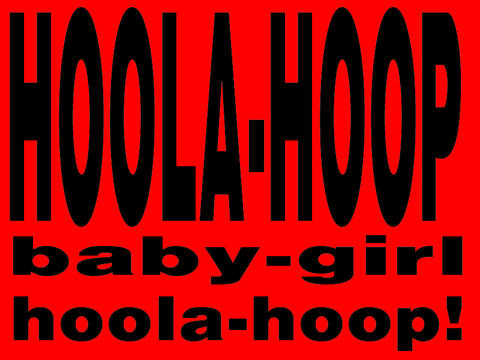 HOOLA-HOOP, by LUCCI on OurStage