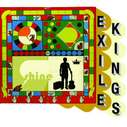 All That You Are, by Exile Kings on OurStage