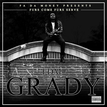 In These Streets, by FDM Grady on OurStage