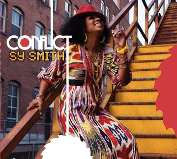 Fly Away With Me, by Sy Smith on OurStage