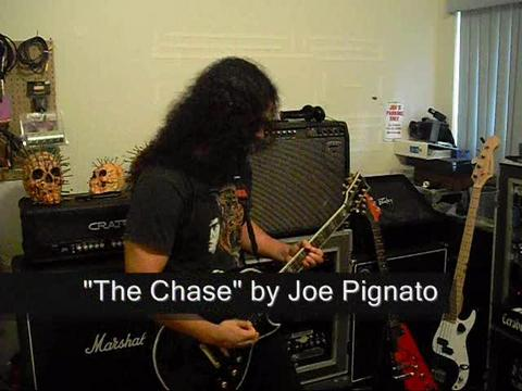The Chase, by Joe Pignato on OurStage