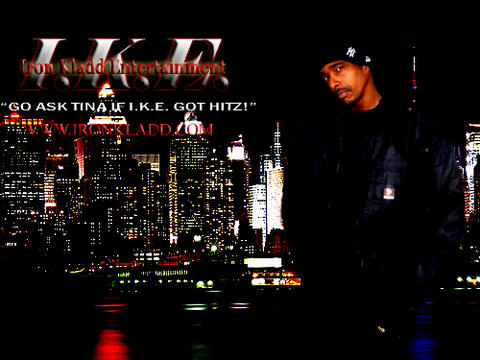 OFF MY MIND, by I.K.E. HITZ on OurStage