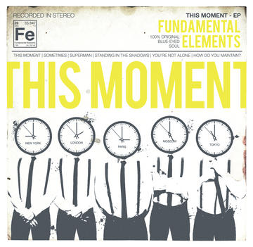 Sometimes, by Fundamental Elements on OurStage