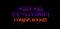 Party N Bullsh*t ft. M.A.D.E., by Wizzy Wizz on OurStage
