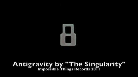 Antigravity by Julian Shah-Tayler (The Singularity), by Julian Shah-Tayler/The Singularity on OurStage