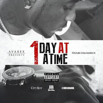 One Day At A Time, by IMsoava on OurStage