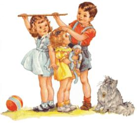 Where do the children play, by Jeffry Rott on OurStage