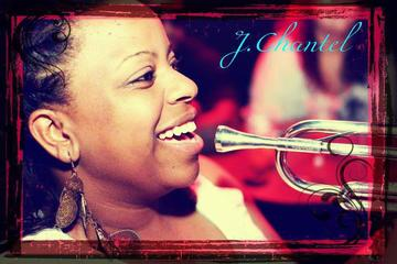 Lately Trumpet Cover, by J.Chantel on OurStage