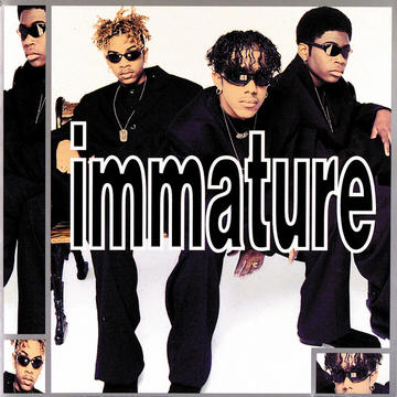 """I Can't Stop the Rain, by Immature / Produced by """"L"""" for L&S Ent. Global Inc. on OurStage"""
