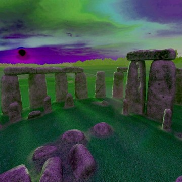 Stonehenge (2016), by XENYKA on OurStage