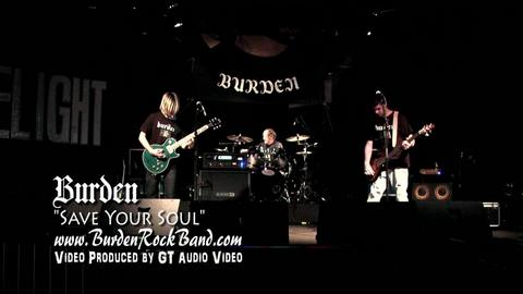 SAVE YOUR SOUL, by burden on OurStage