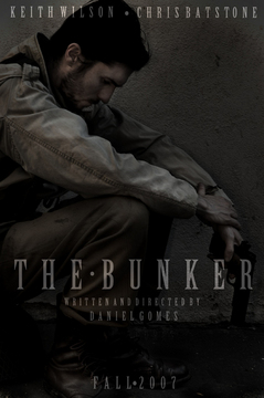 THE BUNKER - Teaser Trailer, by Daniel Gomes on OurStage