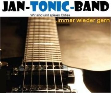 IOIO, by Jan-Tonic-Band on OurStage