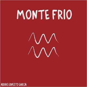 Monte Frio, by Abdias Ernesto Garcia on OurStage