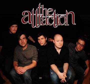 Stay, by The Attraction on OurStage