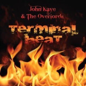 Big Mistake, by John Kaye & The Overlords on OurStage