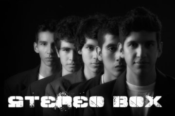 Macondo a mor , by Stereo box on OurStage
