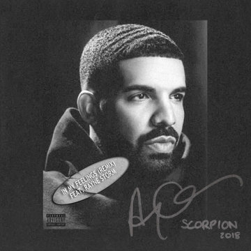 In My Feelings (Remix), by Drake ft. Rayne Storm on OurStage
