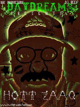 Feek My Producer (Prod. by Hott Feek), by Hott Zaaq on OurStage