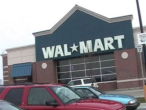 How Wal-Mart Came to Haslett, by meerkatmedia on OurStage