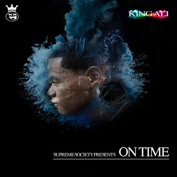 ON TIME , by King Solo on OurStage