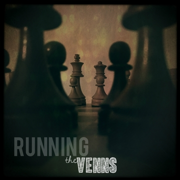 Running, by The Venns on OurStage