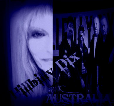 "..""Living Next Door to Alice""..Live Aug 08.., by She SaiD/ Australia on OurStage"