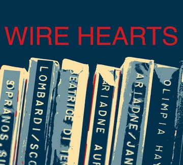 Gimme Your Light, by Wire Hearts on OurStage