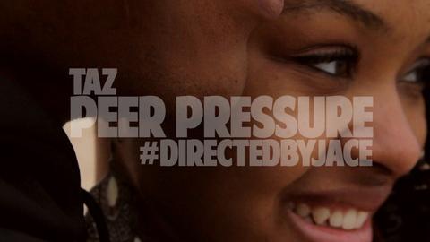 Peer Pressure, by TAZ on OurStage