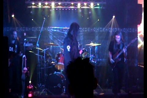 Nothin' to lose, by Cover Band Killers on OurStage