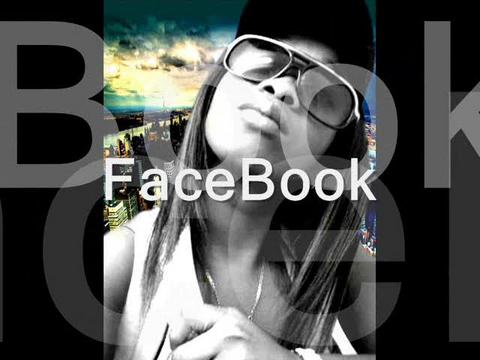 MY FACEBOOK, by Risk-A on OurStage