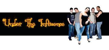 you take me, by UndER ThE iNFLUENCE on OurStage