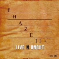 Phaze II Live N Uncut, by Phaze 2 Jazz on OurStage