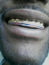 DIAMONDS N MY MOUTH, by IZE on OurStage