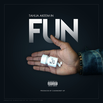 Tahija Akeem- Fun, by Tahija Akeem on OurStage