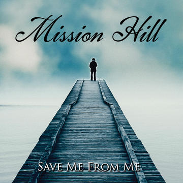 Dancing With Her Eyes Closed, by Mission Hill on OurStage