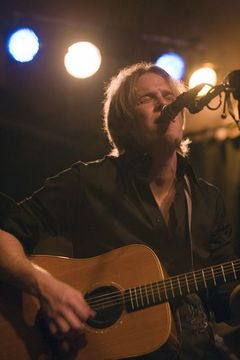 She Gets Me High - Acoustic, by Rick Huckaby on OurStage