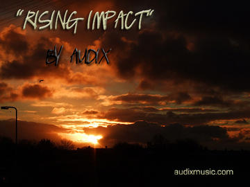 Rising Impact, by Audix on OurStage