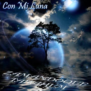 Con Mi Luna, by RA Amaro on OurStage