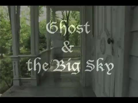 Bordertown, by Ghost & the Big Sky on OurStage
